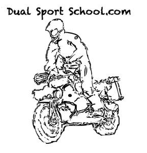 dualsportschool logo